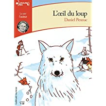 L'oil du loup. CD
