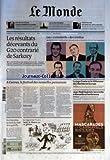 Telecharger Livres MONDE LE No 20775 du 06 11 2011 LES RESULTATS DECEVANTS DU G20 CONTRARIE DE SARKOZY LES CUMULARDS DES MEDIAS A CANNES LE FESTIVAL DES NOUVELLES PUISSANCES LE JUGE COSTA OU LE DEFENSEUR DES LIBERTES EN EUROPE GUERINI S ACCROCHE A MARSEILLE ET FANFARONNE LE REGARD DE PLANTU EN COLOMBIE LA MORT DU CHEF DE LA GUERILLA (PDF,EPUB,MOBI) gratuits en Francaise