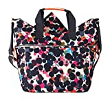 Oilily Confetti Shoulder Baby Bag Multicolor