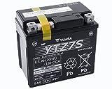 Batterie YUASA–YTZ7S wartungsfrei für HONDA CBR 125Honda CBR 125
