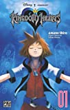 Kingdom Hearts Vol.1