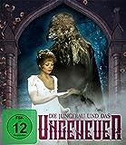 Die Jungfrau und das Ungeheuer - Blu-ray Weltpremiere - Meisterwerk von Juraj Herz - Blu-ray