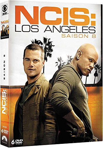 NCIS : Los Angeles - Saison 8