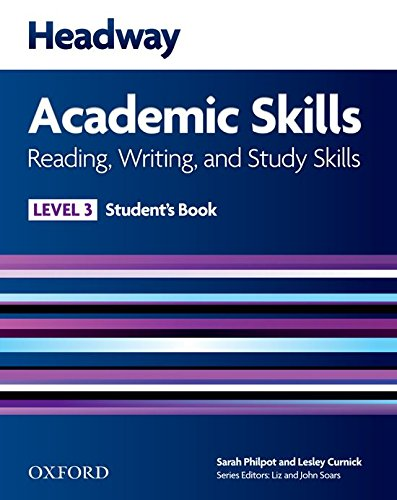 New headway academic skills: reading & writing. Student's book. Per le Scuole superiori: 3