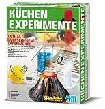 HCM Kinzel 4M 68154 Küchen Experimente
