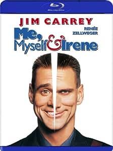 Me, Myself and Irene [Blu-ray] [2000] [US Import]