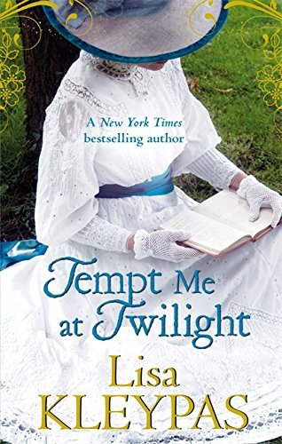 Tempt Me At Twilight: Number 3 in series: The Perfect Moonlit Love Affair (Hathaways) by Kleypas, Lisa (October 1, 2009) Paperback