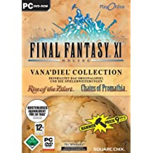 Final Fantasy XI Online - Vana'Diel Collection [Hammerpreis]