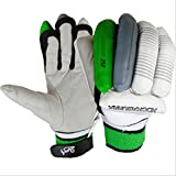 Kookaburra-Kahuna-350-Batting-Gloves-Youth-GreenBlack