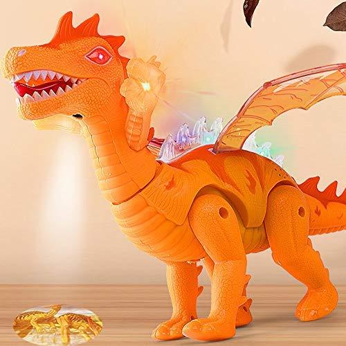Urlaubsssommer, Projektion, Kunststoff, Dinosaurier, Leuchtend, für -