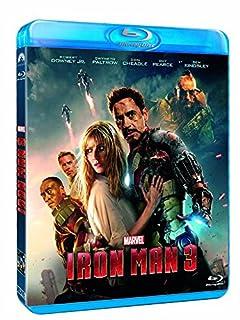 Iron Man 3 [Blu-ray] (B00C2ST3RO) | Amazon price tracker / tracking, Amazon price history charts, Amazon price watches, Amazon price drop alerts