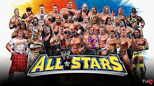 WWE (43x24 inch, 107x60 cm) Silk Poster Seta Manifesto PJ19-004A