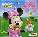 La Maison de Mickey, MON PETIT LIVRE...