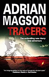 Tracers (A Harry Tate Thriller)