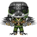 Funko - Figurine Marvel - Spider-Man Homecoming Vulture Pop 10cm - 0889698133128
