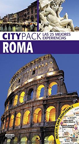Roma (Citypack): (Incluye plano desplegable) por Varios autores