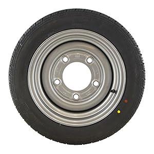 195/50 R13C Reifen & Felgen 5 Stud 104/101N 6-1/2-Zoll-PCD-