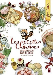 Les Recettes Chinoises de Monsieur Panda Roux Edition simple One-shot