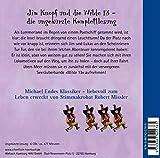 Jim Knopf und die Wilde 13 - Die Komplettlesung: 6 CDs - 2
