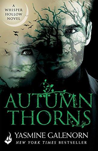 Autumn Thorns: Whisper Hollow 1 (English Edition)
