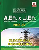 RSEB Assistant & Junior Engineer Examination-2018 Objective Book : ELECTRICAL ENGINEERING
