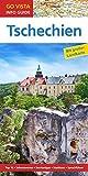 GO VISTA: Reiseführer Tschechien (Mit Faltkarte)