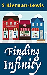 Finding Infinity (English Edition)