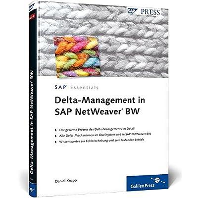 Delta-Management in SAP NetWeaver BW