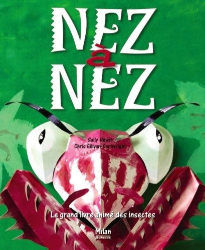Nez à nez par (Album - Mar 26, 2004)