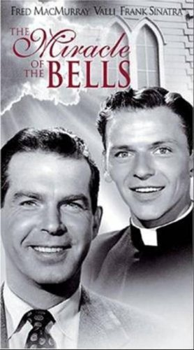 The Miracle Of The Bells [DVD] [1948] by Frank Sinatra