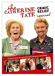 The Catherine Tate Comic Relief Special - Limited Edition (Exclusive to Amazon.co.uk) [2007] [DVD]