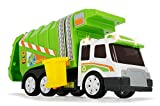 Dickie Toys 203308357 - Camion poubelle - Garbage Truck - 38,5 cm