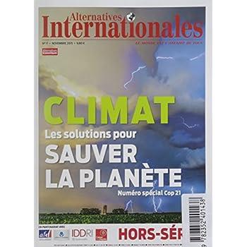 Alternatives Internationales - Hors-série - numéro 17