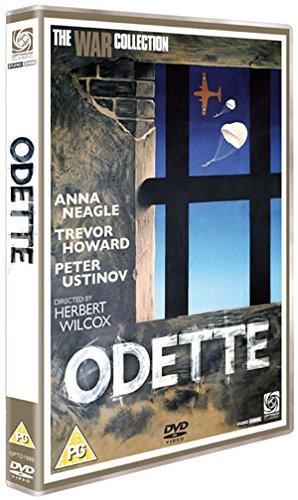 Preisvergleich Produktbild Odette [UK Import]