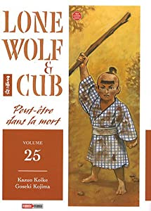 Lone Wolf & Cub Edition simple Tome 25