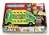 The Trash Pack – 17070 – Trashies Dump Truck – ...