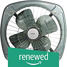 (Renewed) Havells Ventilair DB 300mm Exhaust Fan (Pista Green)