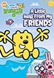 Wow Wow Wubbzy: A Little Help From My Friends [DVD] [Region 1] [US Import] [NTSC]