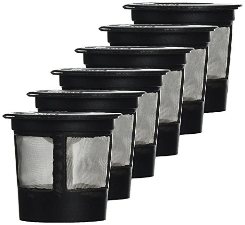 Keurig-system (switty Solo Kaffee POD Filter kompatibel switty mit Keurig K Tasse Kaffee System–wiederverwendbar Kaffee Filter)