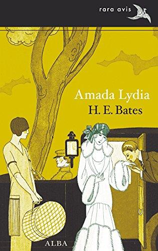 Amada Lydia (Rara Avis nº 30)