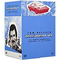 Magnum P.I. - Complete Collection
