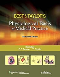 Best & Taylor's Physiological Basis of Medical Practice with the Point Access Scratch Code