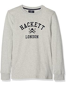 Hackett London LS Hkt LDN y, Camisa Manga Larga para Niños