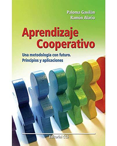Aprendizaje Cooperativo-1ª Edición (Educar)