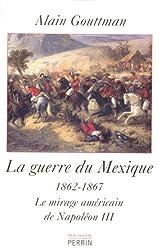 GUERRE DU MEXIQUE