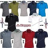 Polo Shirts - Polo Maltax 5 Mss - Blue marine - S