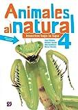 Animales al natural 4. Insectos bajo la lupa (Los especiales de Ciencia)