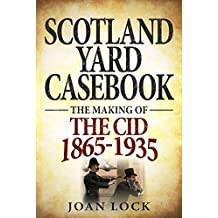 Scotland Yard Casebook (English Edition)