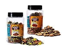 Roastway Foods Roasted Almonds and Seeds Berries & Nuts