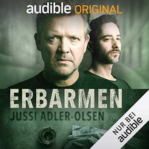 Buchseite und Rezensionen zu 'Erbarmen - Carl Mørck: Sonderdezernat Q, Fall 1' von Jussi Adler-Olsen